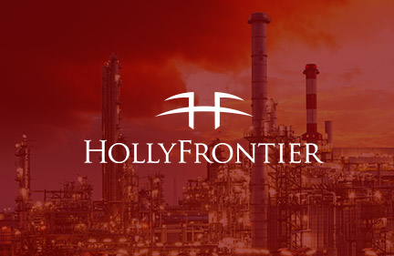 Holly Frontier Main Image